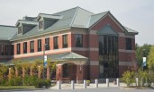 The Richard Randall Student Center
